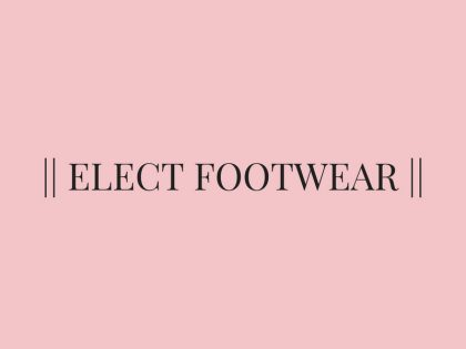 ELECT FOOTWEAR